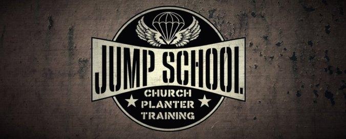 Jump School Logo